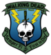 "Walking Dead      We put the fun in military tactics. Formed by a group of close friends who wanted to play Airsoft tactically. Our motto, ""The Four F's, Find them, Fix them, Flank..."